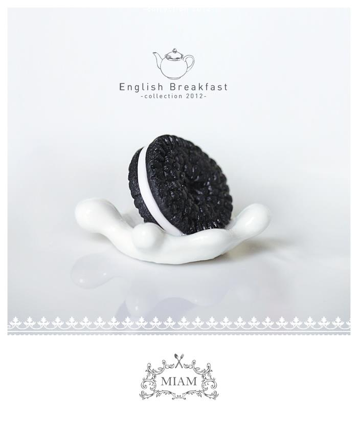 English  Breakfast  -collection 2012-